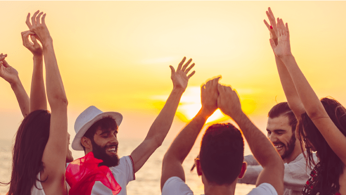 Keep Summer Going With This Spanish-Language Playlist