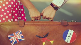"""4 razones por las que ser un """"expat"""" hoy en día es mucho mejor que hace 10 años"""