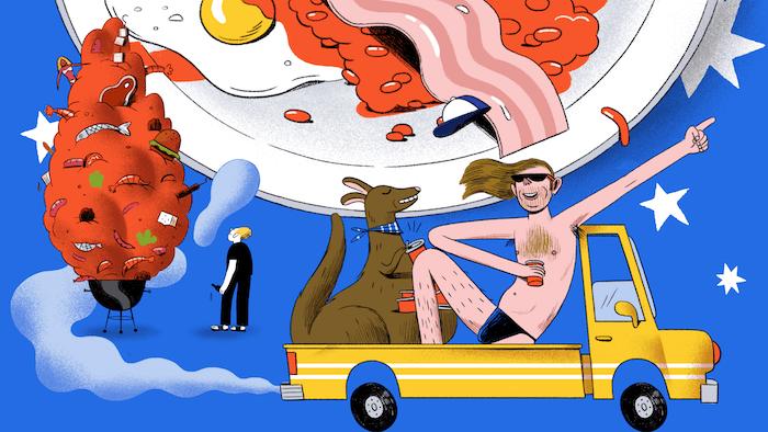 21 Expressões australianas essenciais para você que vai viajar para Austrália