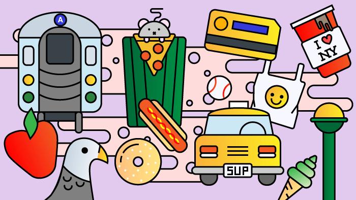 Comment éviter de passer pour un touriste à New York