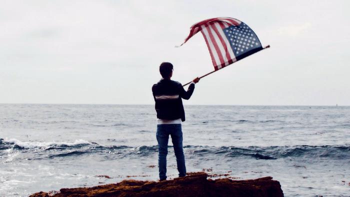 USA! USA! USA! - cover