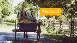 Pennsylvania Dutch: The Fastest-Growing US Minority Language