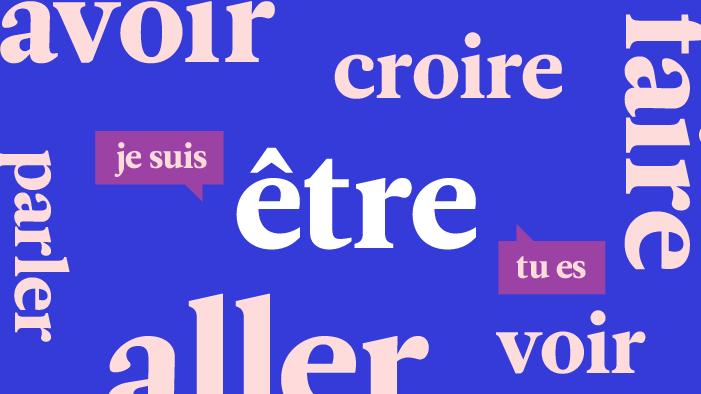 Os 20 verbos mais comuns em francês