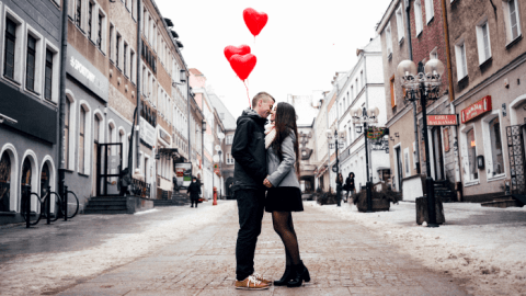 Does 'Love' Mean The Same Thing In Every Language?
