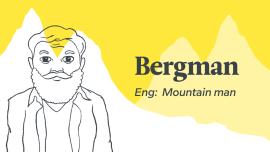 The Surprising Origins of Swedish Surnames