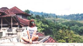 5 raisons pour lesquelles vous devriez voyager seul au moins une fois