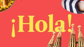 Come salutare e presentarsi in spagnolo
