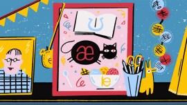 Représenter les sons de tous les langages : l'alphabet phonétique international
