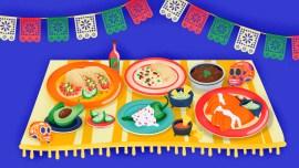 ¡México en 10 platillos!