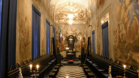 Ciphers, Cants And Cults: The Secret Languages Of Secret Societies