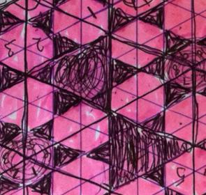 quilt sketch