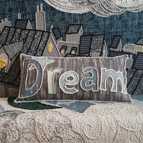 Dream of all the possibilities with Chenille-It