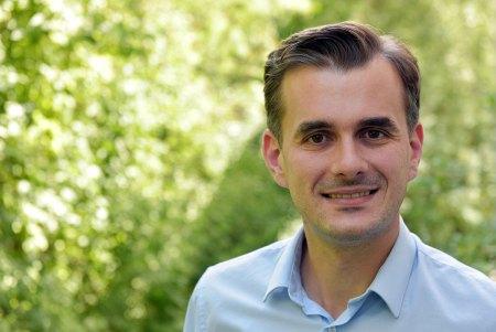 Michael Zuerch