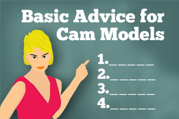 video chat advice
