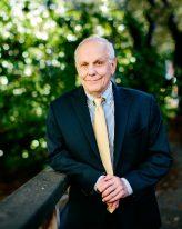 Portrait Jack Citrin