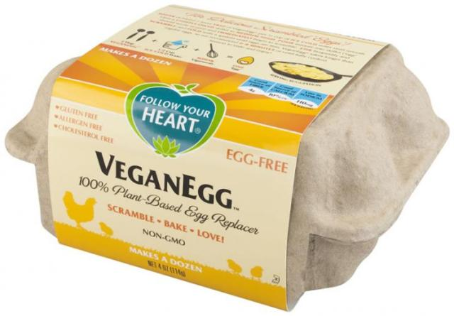 VeganEgg by Follow Your Heart