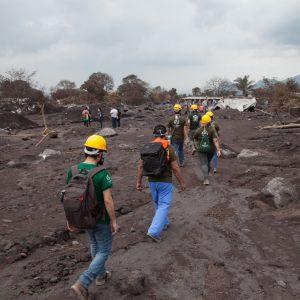 HSI Latin America Rescue Team