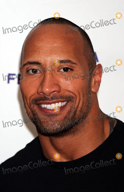 Photos and Pictures - Producer Dwayne Johnson at the ...