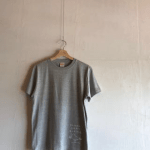 Taisho Coffee Roaster オリジナルTシャツがゆるデザインで良い。