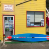 【SUP練習日誌170925,0927】SUPボード種類、コース、距離、タイム、ストロークを記録する