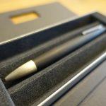 LAMY2000の四色ボールペンを購入。美しくて一生使い続ける予感。