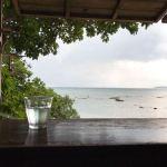 【浜辺の茶屋】沖縄海沿いのcafe。眺望良く、メニューもシンプル。