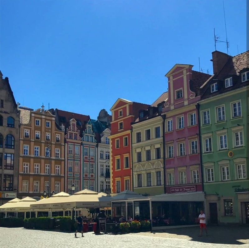 Wroclaw, poland, livelavishly,