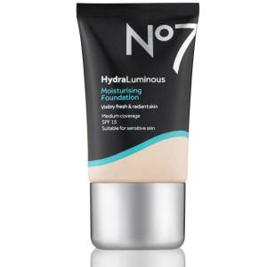 No7 HydraLuminous Moisturising