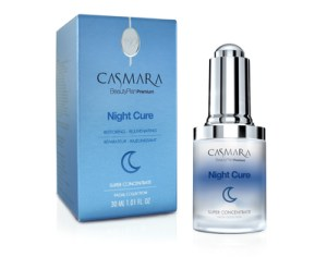Casmara Night Cure Super Concentrate