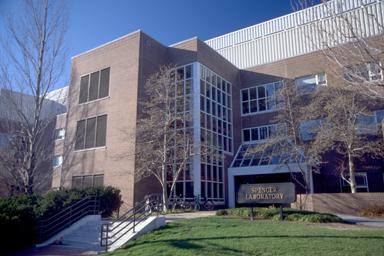 Spencer Laboratory
