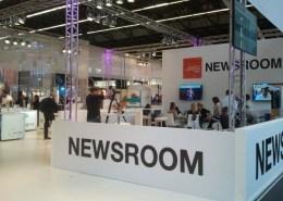 Amsterdam RAI newsroom LiveOnlineEvents