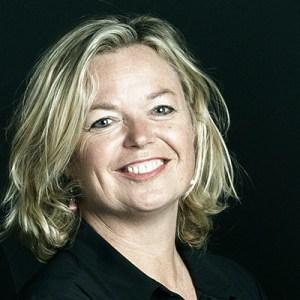 Gerdie Schreuders