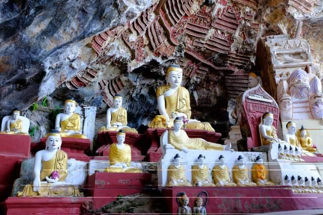 kawgun cave