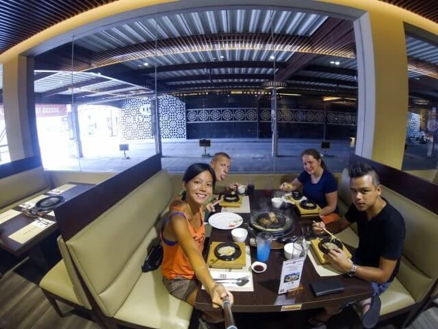 tokyo table cebu