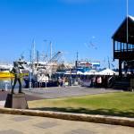 port de plaisance - Fremantle