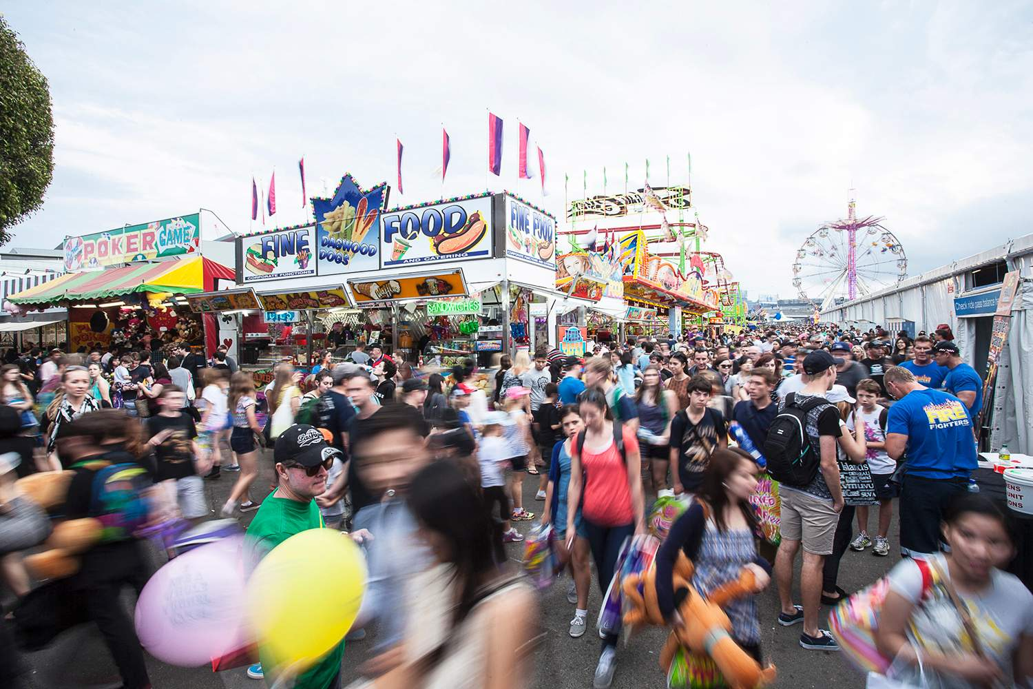 The ekka is queensland's largest annual event and your greatest chance throughout the year to find out what life on the farm is really about. Ekka Public Holiday Moves For Brisbane Residents To Enjoy A Long Weekend Abc News