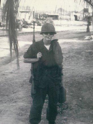 Veterans death 4 - Vietnam photo