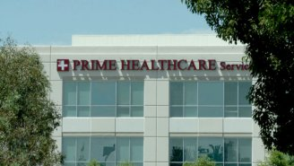 Prime Healthcare photo