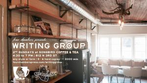 Writing Group Event
