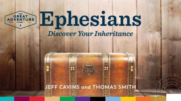 ephesians image with trunk
