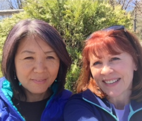 ruth and youngsook