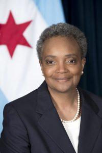 Lori E. Lightfoot