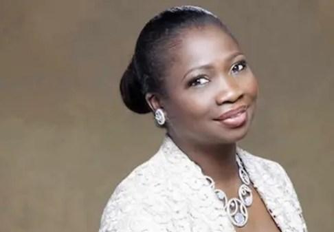 Senate confirms Abike Dabiri-Erewa as Chairman/CEO of Nigerian ...