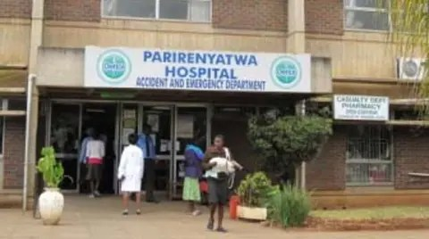 Baby Switching Confession: Parirenyatwa Hospital Finally Releases ...