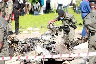 50th Independence Anniversary Bomb Blasts:The Politics, The ...