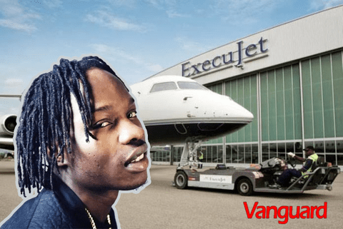 Nairamarley in trouble!! FCT minister vows to prosecute Naira Marley, others over concert