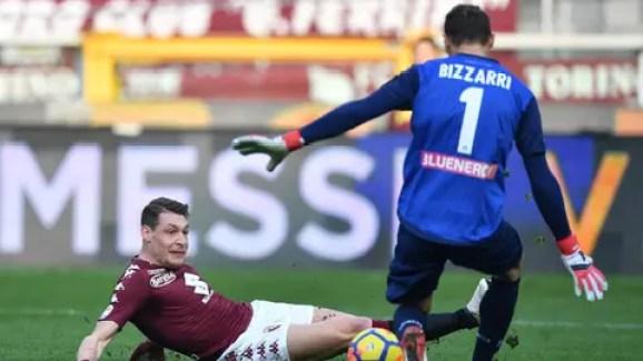"Bizzarri: ""Me gustaría retirarme en Racing"" - TyC Sports"