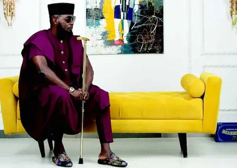 AYO MAKUN; THE SHOW BUSINESS OF AY - THISDAYLIVE