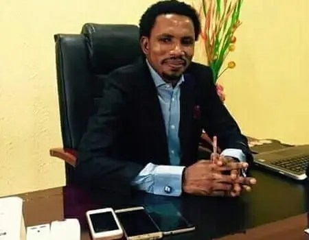 UPDATE: Senate sets up committee to investigate Senator Abbo over ...