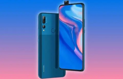 Huawei Y9 Prime 2019 Emui 10 Android 10 Update Is Now Rolling Out